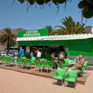 Cantina Internacional - ubicación junto acceso 2